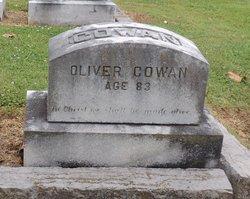 Oliver Cowan