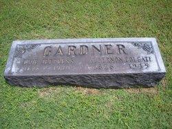 Algernon Colgate Gardner, Jr