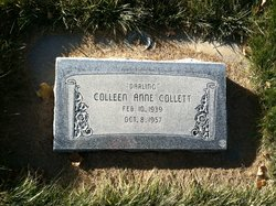 Colleen Collett