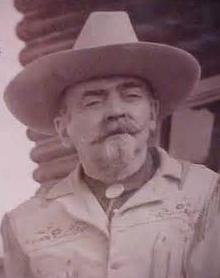 William Cody Boal