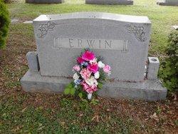 Fannie Clyde <I>Davis</I> Erwin