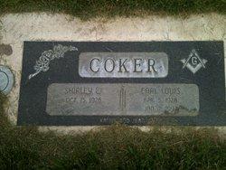 Earl Louis Coker