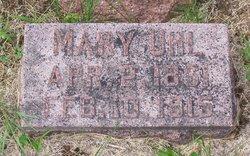 Mary Uhl