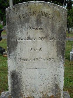 Frank Kinloch Huger