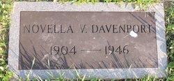 Novella Kate <I>Vires</I> Davenport