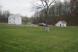 Hall-Clowser Graveyard