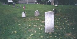 Fishertown Lutheran Cemetery
