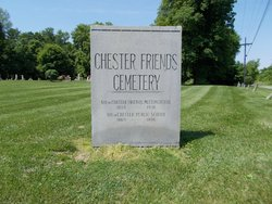 Chester Friends Cemetery