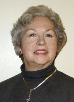 Phyllis Sutton Hargreaves