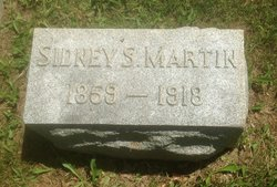 Sidney S. Martin