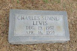 Charles Sumner Lewis