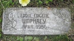 Eddie Eugene Umphrey