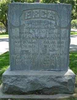 Albert A. Beck