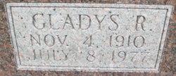 Gladys R. Tilley