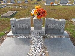 Ruby Lee <I>Cone</I> Baldree