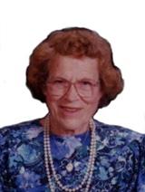 Evelyn L. <I>Frideen</I> Matheny