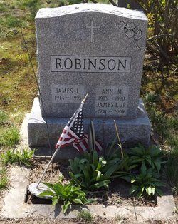 James L. Robinson, Jr