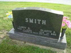 LeRoy H Smith