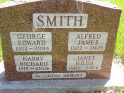 Alfred James Smith