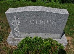 Laura A. <I>Brenneman</I> Olphin