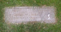 James W Jackson, Jr