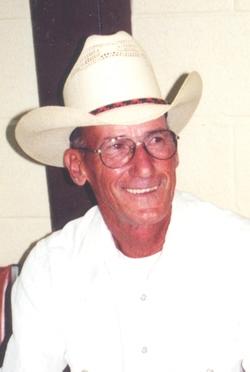 Jerry Dave Mashburn