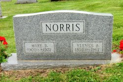 Vernice B. Norris