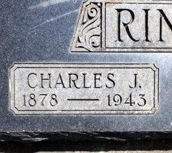 Charles James Ringer