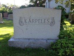 Maurice Karpeles