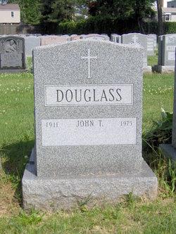John Thomas Douglass