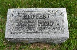 Phillip A Bliffert