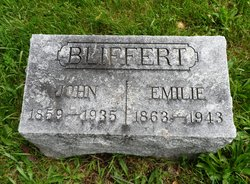 John Bliffert