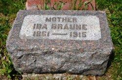 Ida Braune