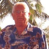 Harold Vernon Johnting