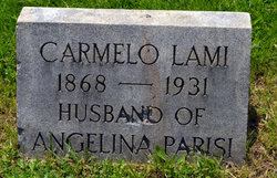 Carmelo Lami