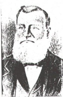 Alexander Pollard Hussey