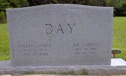 Evelyn Grimes Day