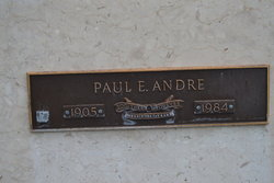 Paul E. Andre