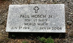 Paul Hosch, Jr