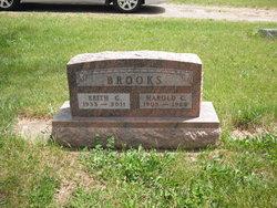 Harold Cooper Brooks