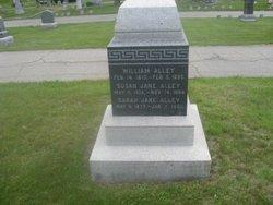 William Alley