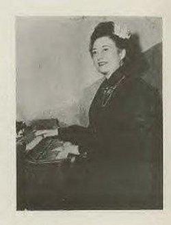 Gladys Goodding