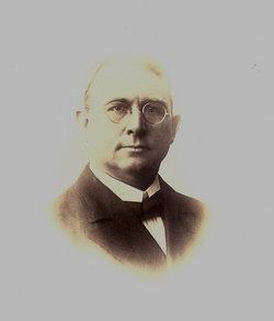 Charles Putterman Hughes