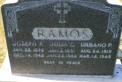 Julia C Ramos