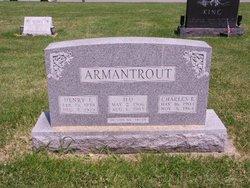 Ilo Armantrout
