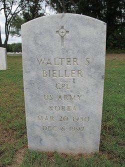 Walter S Bieller