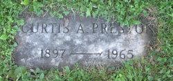 Curtis A Preston