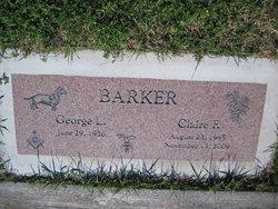 Claire F. Barker
