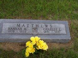 Charles Lopez Matthews