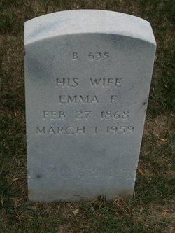 Emma F Finn